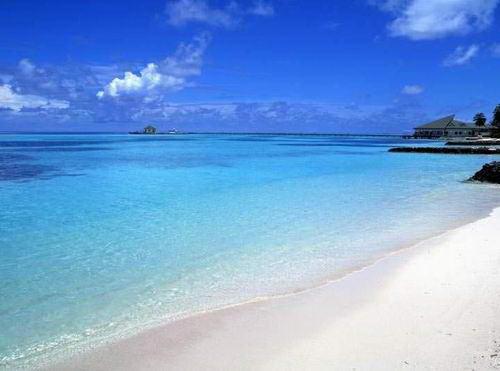 B线【阳江】住海陵岛浪漫沙滩、尝侨乡黄鳝饭、赤坎古镇、阳江温泉、海陵岛