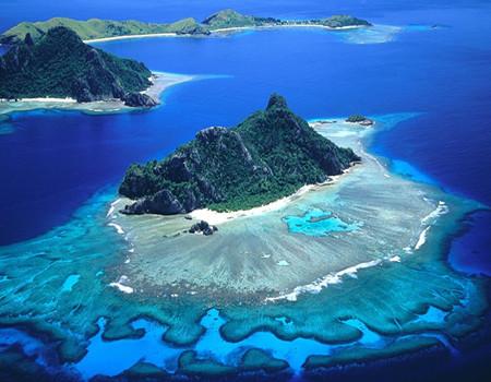 F:澳洲名城大堡礁8天阳光游