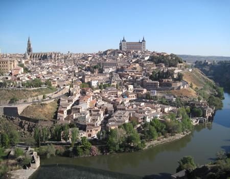 (X)西葡经典---西班牙、葡萄牙十一天