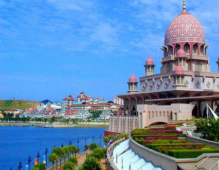 【全国独家首发】文莱+马来西亚•黄金海岸水上屋•云顶娱乐城•品质六天