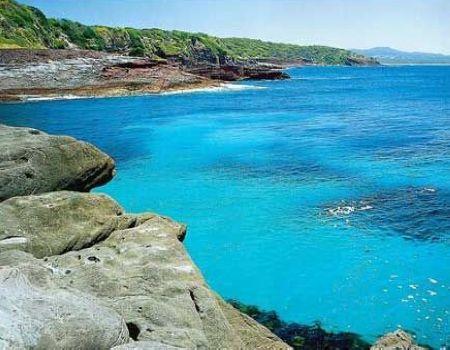 D:澳洲大堡礁墨尔本10天全景风情游