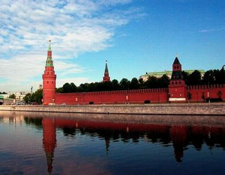 (X)俄罗斯双首都冰雪奇缘之旅七天SU(免签)
