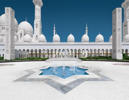 (T):尖叫迪拜5天3晚•国际五星