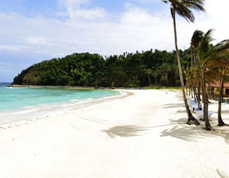 尊享长滩岛五天半自助游