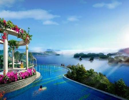 Y:巴厘岛密语悦榕庄蓝梦岛.贝尼达岛.双岛连游五天四晚