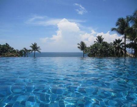 蓝点风情巴厘岛五日游