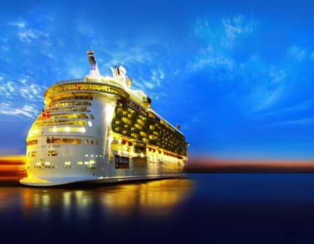 春节海洋水手号-香港-新加坡-吉隆坡-槟城-普吉岛-新加坡-香港7天