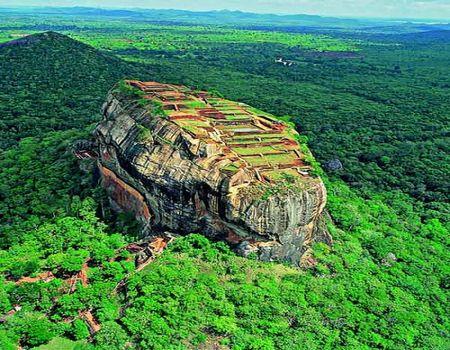斯里兰卡6天4晚双飞度假之旅