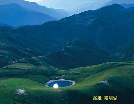 春节--X;礁溪温泉、花莲太鲁阁、九份山城、日月潭台湾七天