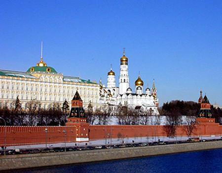 (Q)春节大吉-俄国四飞8天含金环假日之旅