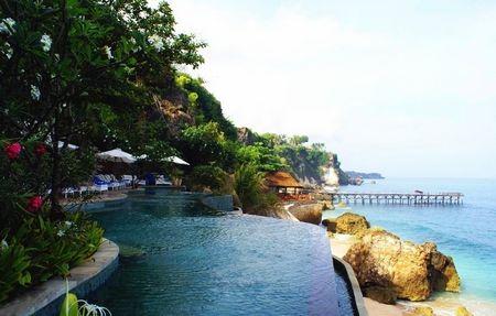 春节:巴厘岛海底乐园五天四晚 (纯玩团+四晚国五)