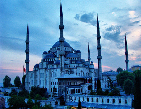 S:土耳其9天(品质团)
