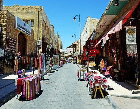 G:春节以色列8天