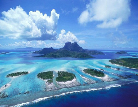 D:3月----澳洲大堡礁8天乐淘精华游