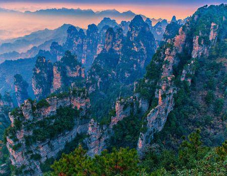 C3[悦享郴州]:郴州•莽山•森林•温泉•樱花、高尔夫•日韩料理 五星休闲度