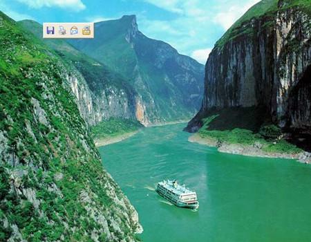 超五星世纪宝石;【醉美三峡】深圳-重庆-长江三峡-宜昌飞高5日