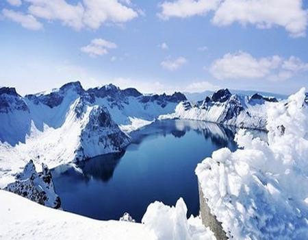 ZA1:冰雪大世界.亚布力.雪乡.镜泊湖.哈尔滨双飞五日游