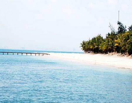 H3-海南双岛非常海湾五天双飞纯玩团