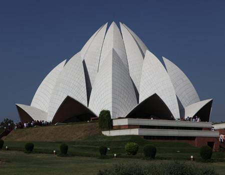 印度金三角+孟买七天五晚五星全景游