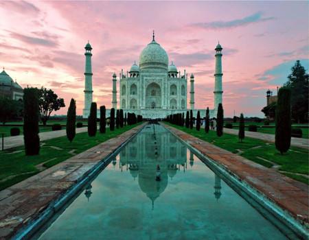 印度金三角6天5晚国际五星【尊享游】