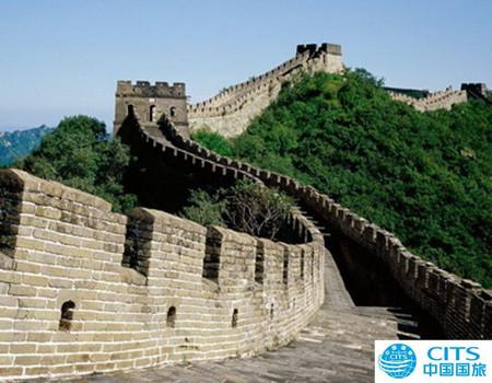 A2线:【龙的传人 传承龙脉】北京五天双飞非物质文化豪华之旅