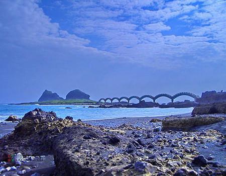 台湾西线半岛五天特惠游
