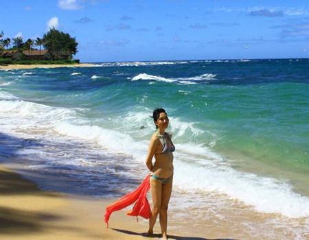C;夏威夷浪漫6天之旅