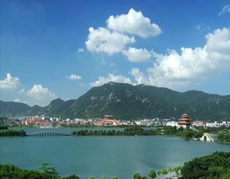 上海、南京、无锡、苏州、杭州、鼋头渚、周庄+乌镇双水乡双飞6日巨划算之旅