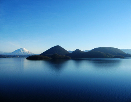 日本北海道温泉魅力5天游