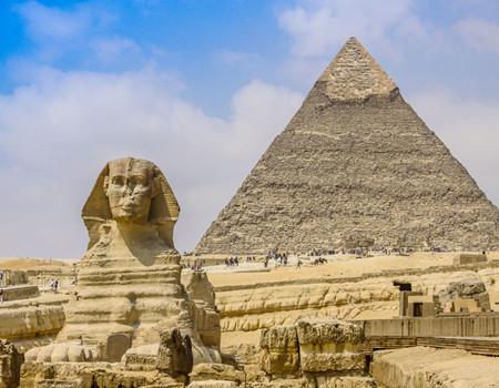 Z:埃及精选八天
