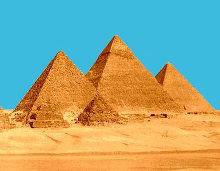 Z:埃及全景10天