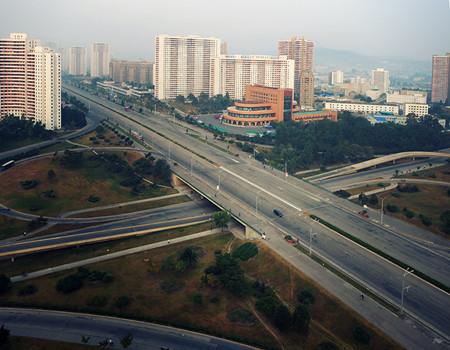 XB线:山海关/北戴河/朝鲜/新义州/平壤/开城(板门店)/沈阳/专列13日游