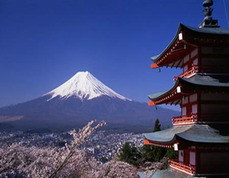 F:日本白川乡合掌村美人汤北陆和风6天游