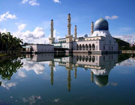 H:轻松新马— 新加坡.马来西亚轻松五天度假之旅