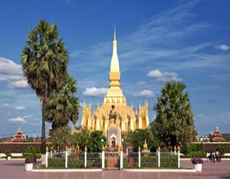 老挝清新休闲四飞六天