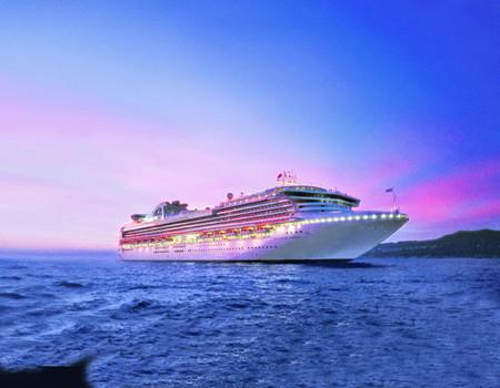 歌诗达邮轮·大西洋号----深圳太子湾-马尼拉-苏比克-深圳太子湾6天5晚