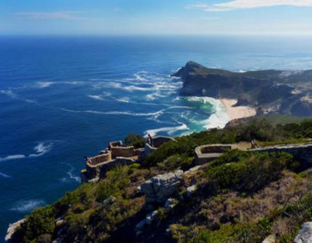 T:南非8天· 双皇宫