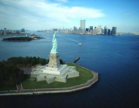 美国东西岸全景名城+美国牛仔文化+海滨1号公路14天精品豪华团