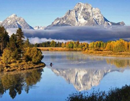 C—美国大西海岸+黄石国家公园14天精彩之旅
