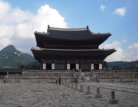 D;【半自助游】韩国首尔5天自由之旅(深圳往返)
