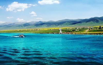 Y:绝美青海湖、茶卡盐湖、金银滩大草原、门源百里油菜花海双飞五天游