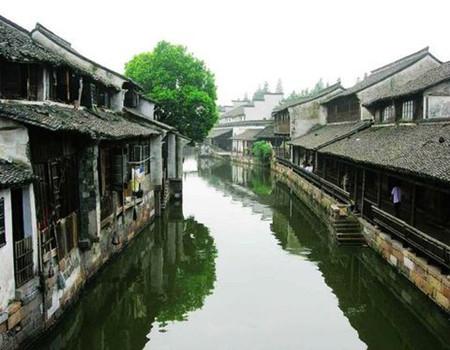 迷情乌镇---杭州西湖、秀水千岛湖、西溪湿地、赠宋城大门票、乌镇西栅、西塘、双飞四天舒适之旅