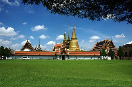 HQ:曼谷、芭提雅、新加坡、马来西亚三国纯玩十天游