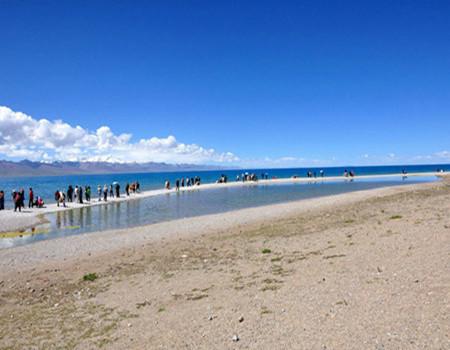 探密西藏全景深度游深圳、西宁青海湖、拉萨、纳木措、林芝雅鲁藏布大峡谷、日喀则三飞一卧十一日游