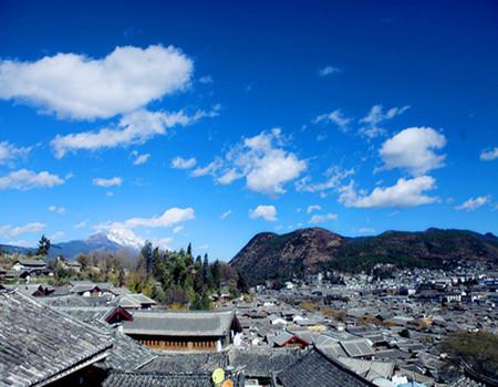 【梦寻南诏】丽江香格里拉泸沽湖大理八天双飞深度纯玩优品团
