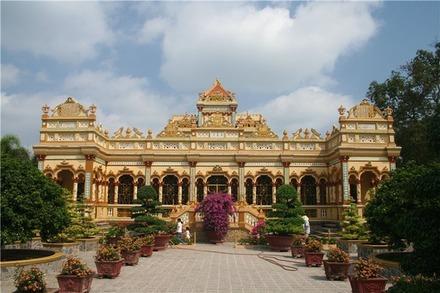 K;【越柬印象】越南柬埔寨探秘美食文化六天团