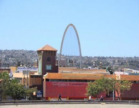C—美国、加拿大、墨西哥东西岸全景名城+大瀑布+圣塔芭芭拉+海滨1号公路15天品质团