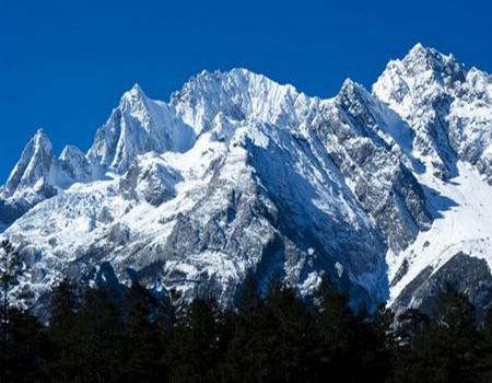 C:A2线昆明九乡、大理双廊、洱海、丽江玉龙雪山冰川大索双飞六天
