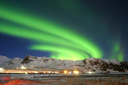 追寻北极光——芬兰破冰9天探索之行