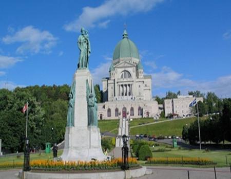 X:加拿大温哥华班芙赏枫之旅8天